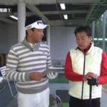【ゴルフ】スイング解析で明確に改善点が分かるM-Tracer For Golf